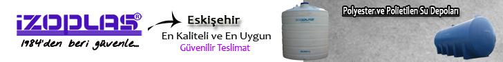 Su Deposu Fiyatları Eskişehir